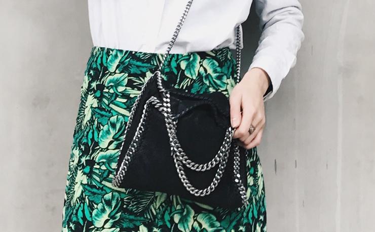 ステラ・マッカートニー人気バッグ10選!<span>モードなデザインと新素材を使ったバッグで今注目のブランド</span>