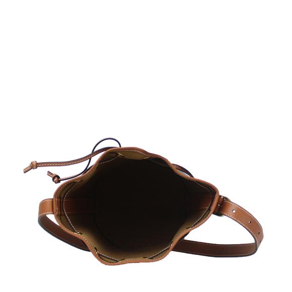 スモールドローストリングバッグ