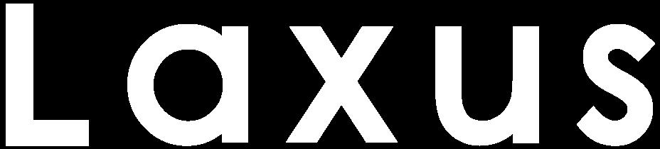 ラクサスロゴ